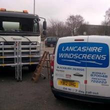Lancashire Windscreens Ltd | Image